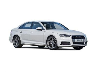Audi A4 2.0 30 Tdi Business S Tronic