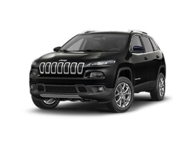 Jeep Cherokee 2.2 LIMITED 4WD