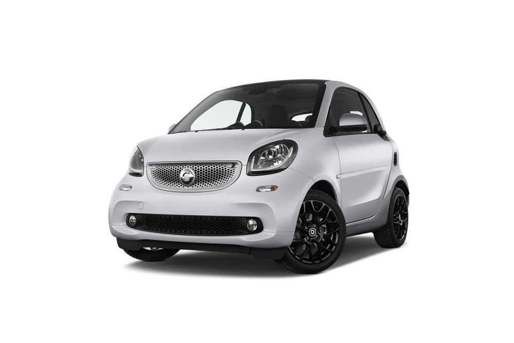 Smart Fortwo Coupé 70 1.0 52kW superpassion twinamic