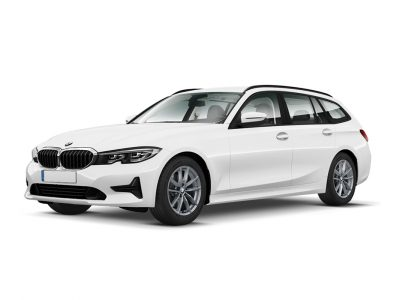 BMW SERIE 3 318d Business Advantage Touring autom. SW